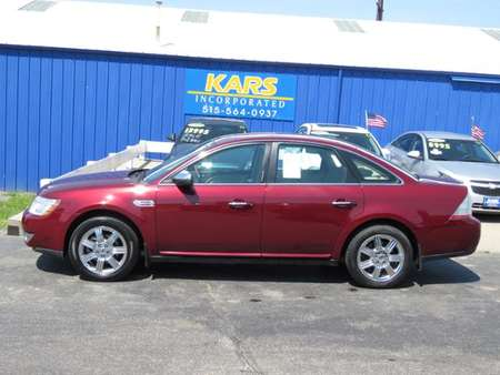 2008 Ford Taurus Limited AWD for Sale  - 846387P  - Kars Incorporated