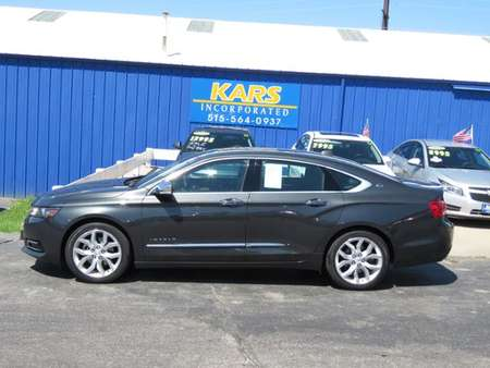2014 Chevrolet Impala LTZ for Sale  - E10364P  - Kars Incorporated