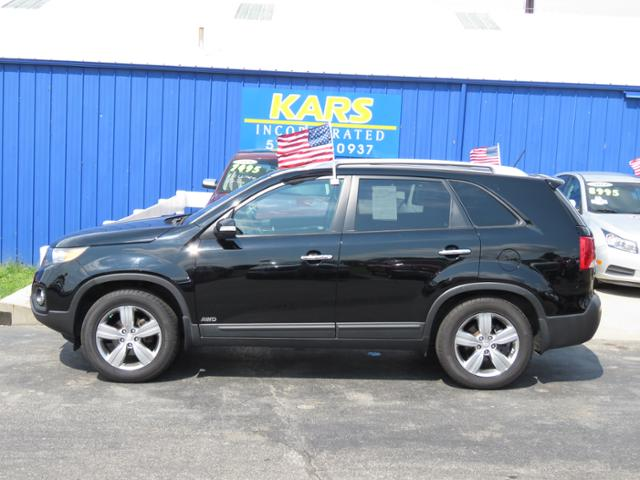 2013 Kia Sorento  - Kars Incorporated