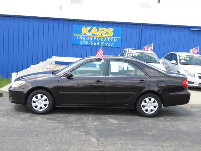 2004 Toyota Camry  - Kars Incorporated