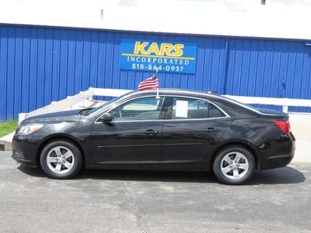 2013 Chevrolet Malibu LS for Sale  - D22581P  - Kars Incorporated