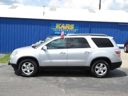 2009 GMC Acadia SLT2 AWD for Sale  - 926373P  - Kars Incorporated