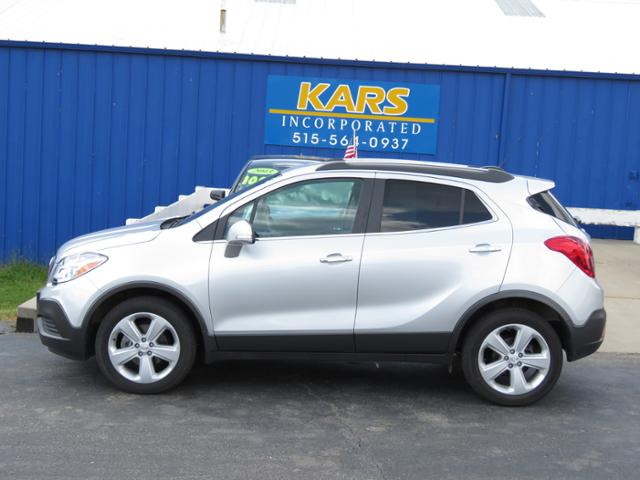 2016 Buick Encore  - Kars Incorporated