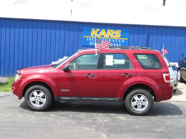 2008 Ford Escape  - Kars Incorporated