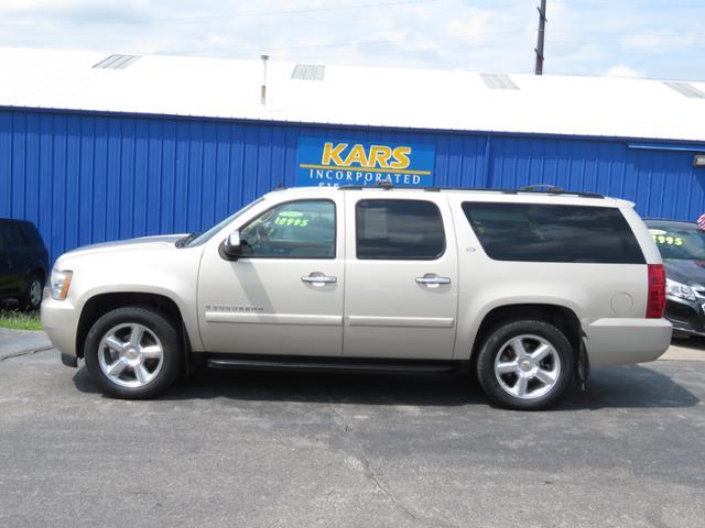 2008 Chevrolet Suburban  - Kars Incorporated