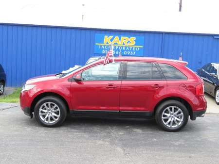 2013 Ford Edge SEL for Sale  - D25731P  - Kars Incorporated