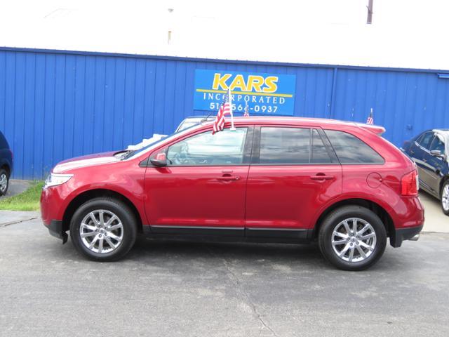 2013 Ford Edge  - Kars Incorporated