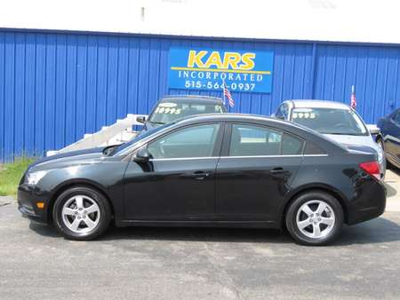 2013 Chevrolet Cruze 1LT for Sale  - D53477P  - Kars Incorporated