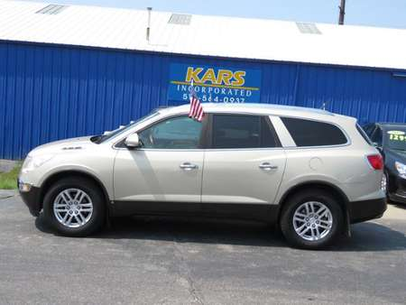 2008 Buick Enclave CX for Sale  - 852591P  - Kars Incorporated