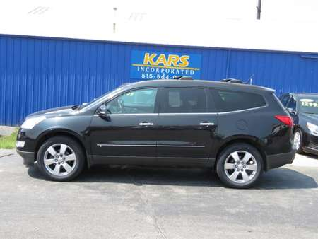 2010 Chevrolet Traverse LTZ for Sale  - A99614P  - Kars Incorporated