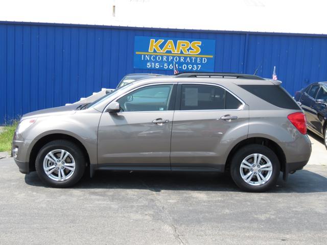 2012 Chevrolet Equinox  - Kars Incorporated