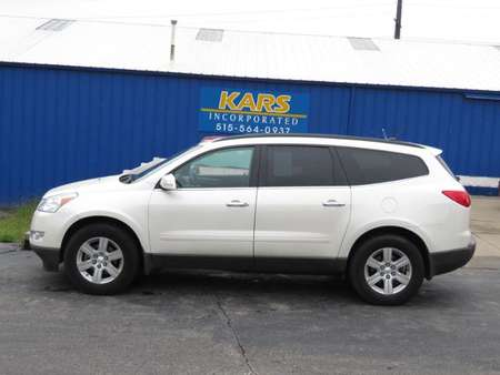 2012 Chevrolet Traverse LT w/2LT AWD for Sale  - C73774P  - Kars Incorporated