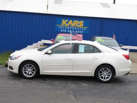 2014 Chevrolet Malibu LT for Sale  - E28919P  - Kars Incorporated