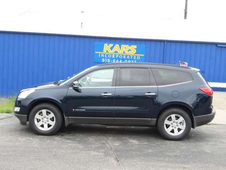 2009 Chevrolet Traverse LT w/2LT AWD for Sale  - 979322P  - Kars Incorporated