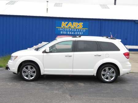 2010 Dodge Journey R/T for Sale  - A60761P  - Kars Incorporated