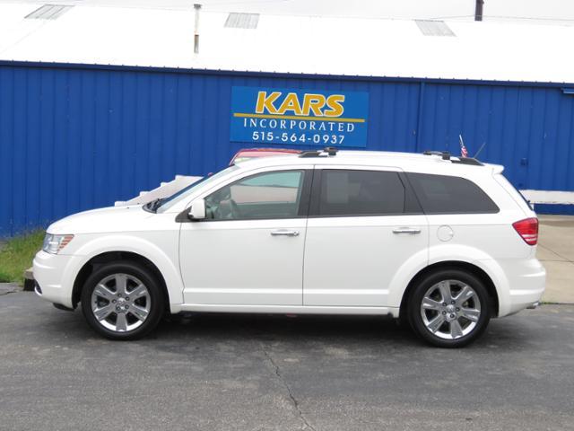 2010 Dodge Journey  - Kars Incorporated