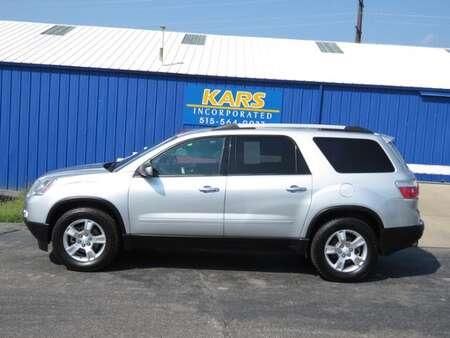 2011 GMC Acadia SLE AWD for Sale  - B79824P  - Kars Incorporated