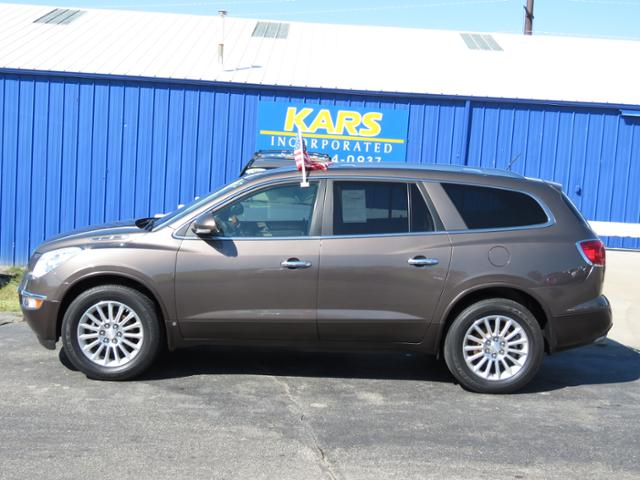 2008 Buick Enclave  - Kars Incorporated