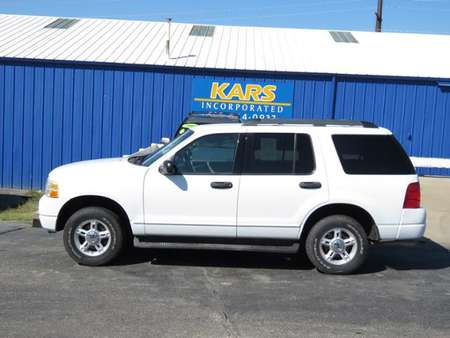 2005 Ford Explorer XLT 4WD for Sale  - 551239P  - Kars Incorporated
