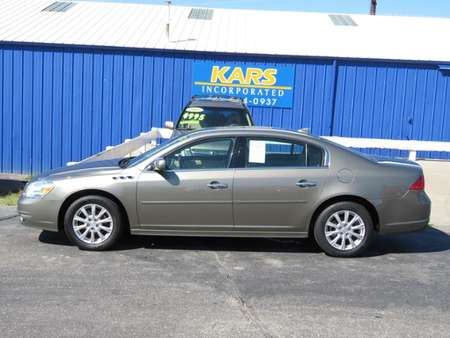 2011 Buick Lucerne CXL for Sale  - B20979P  - Kars Incorporated