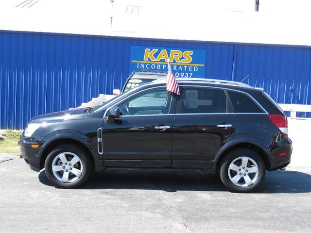 2012 Chevrolet Captiva Sport Fleet  - Kars Incorporated