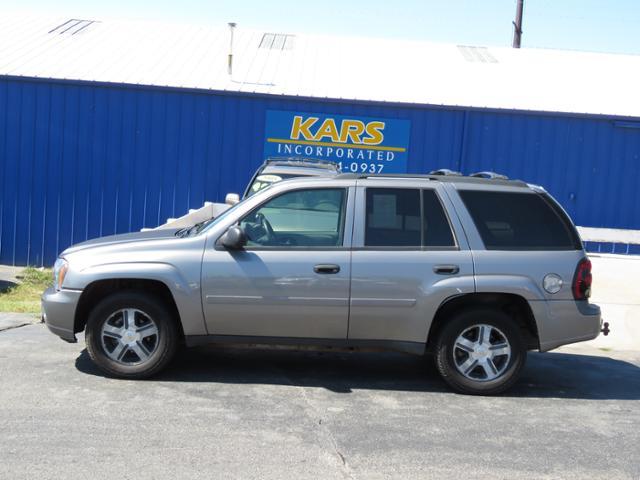 2006 Chevrolet TrailBlazer  - Kars Incorporated