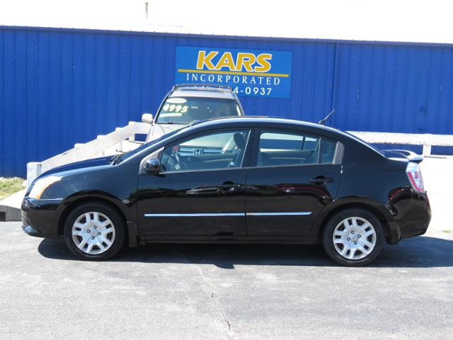 2011 Nissan Sentra  - Kars Incorporated