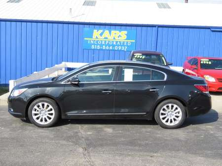 2013 Buick LaCrosse Leather for Sale  - D99949P  - Kars Incorporated