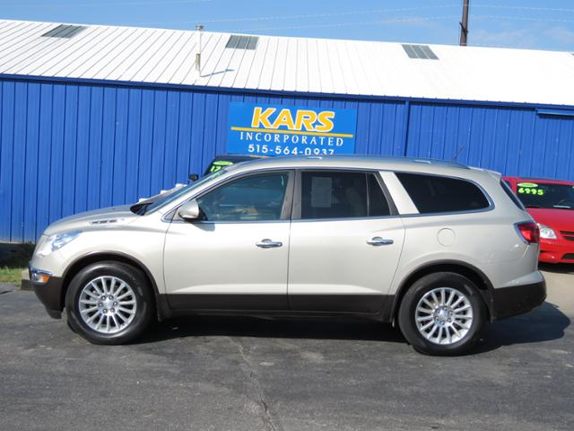 2012 Buick Enclave  - Kars Incorporated