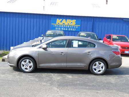 2011 Buick LaCrosse CX for Sale  - B87858P  - Kars Incorporated