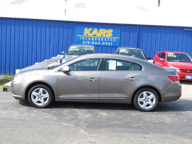 2011 Buick LaCrosse  - Kars Incorporated