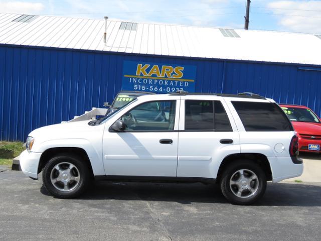 2008 Chevrolet TrailBlazer  - Kars Incorporated