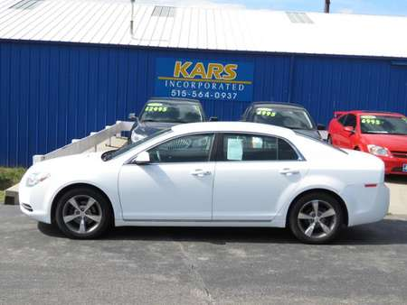 2011 Chevrolet Malibu LT w/1LT for Sale  - B58972P  - Kars Incorporated