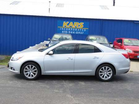 2013 Chevrolet Malibu LTZ for Sale  - D53802P  - Kars Incorporated