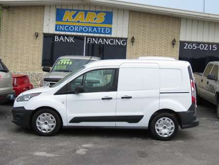 2014 Ford Transit Connect XL for Sale  - E37986P  - Kars Incorporated