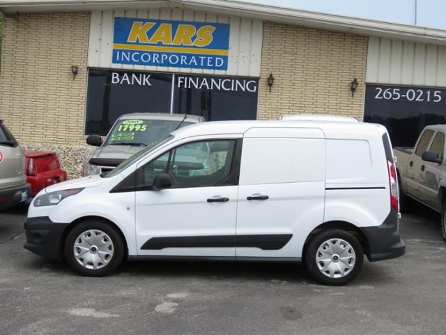 2014 Ford Transit Connect  - Kars Incorporated