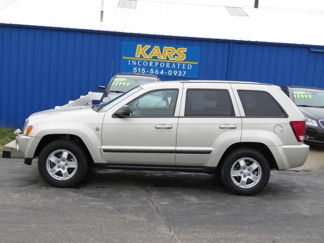 2007 Jeep Grand Cherokee  - Kars Incorporated