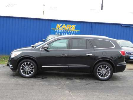 2013 Buick Enclave Premium AWD for Sale  - D88565P  - Kars Incorporated