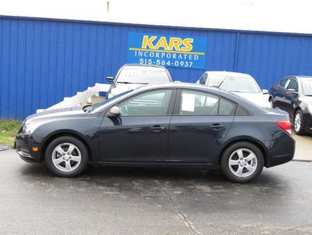 2014 Chevrolet Cruze LS for Sale  - E27812P  - Kars Incorporated
