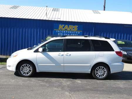 2009 Toyota Sienna XLE Ltd for Sale  - 947707P  - Kars Incorporated