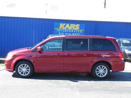 2014 Dodge Grand Caravan SXT for Sale  - E50270P  - Kars Incorporated