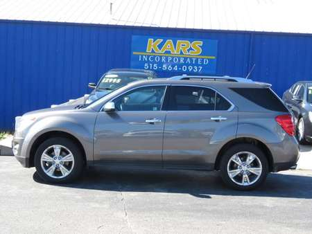 2011 Chevrolet Equinox LTZ AWD for Sale  - B19962P  - Kars Incorporated