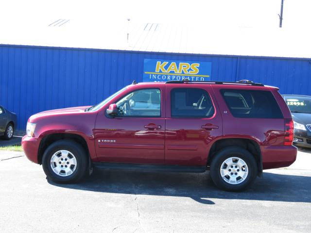 2007 Chevrolet Tahoe  - Kars Incorporated