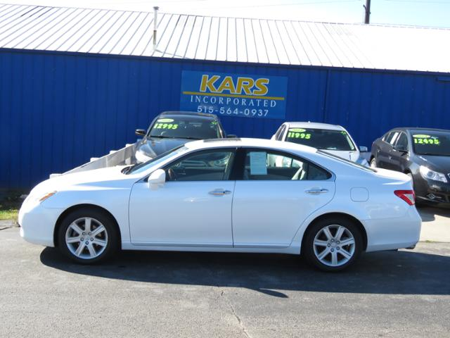 2007 Lexus ES 350  - Kars Incorporated