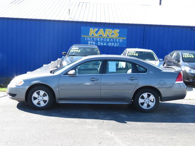 2009 Chevrolet Impala  - Kars Incorporated