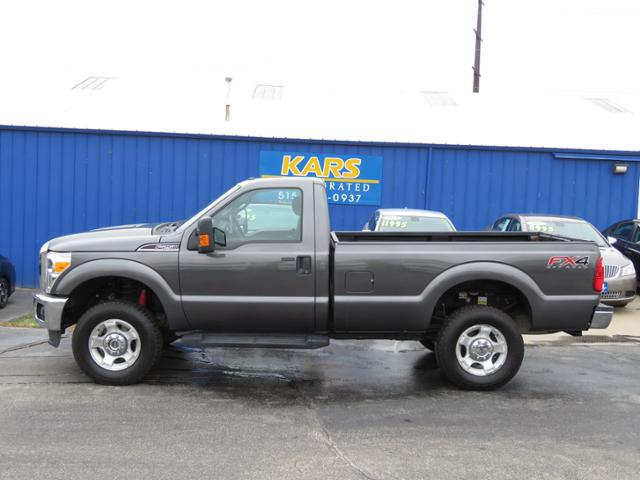 2015 Ford F-250  - Kars Incorporated