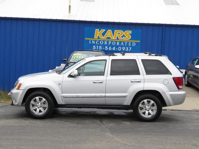 2010 Jeep Grand Cherokee  - Kars Incorporated