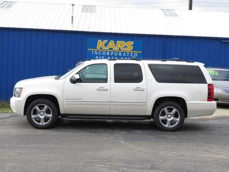 2012 Chevrolet Suburban LTZ 4WD for Sale  - C86574P  - Kars Incorporated