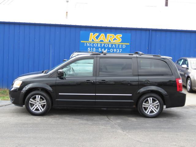 2008 Dodge Grand Caravan  - Kars Incorporated