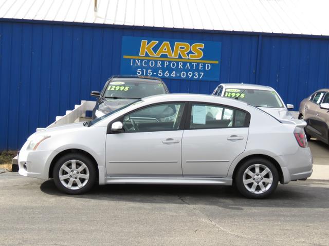 2009 Nissan Sentra  - Kars Incorporated